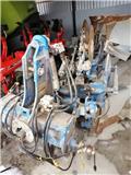 Överum Vf-CXP5975, 2014, Reversible ploughs