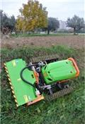 Green Climber LV300 PRO, 2019, Robotické sekačky