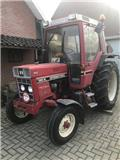 International 585, 1984, Tracteur