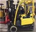 Hyster 30, 2011, Electric Forklifts