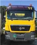 MAN TGS35.440BB, 2009, Concrete Trucks