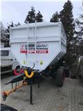 Streumaster Rw 8000-11000, 1992, Other