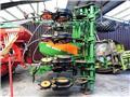 Amazone EDX 6000-2، 2011، ماكينات البذر الدقيق