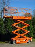 Haulotte Compact 8, 2007, Škarjaste dvižne ploščadi