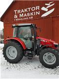 Massey Ferguson 5609, 2017, Traktorer