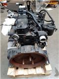 Yanmar 4TNV88، محركات