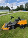 Stiga Park, 2019, Mobil çim biçme makineleri