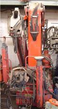 Palfinger 22000 S/N 8929208, 1989, Gru da carico