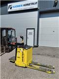 Hyster P2.0S FBW, 2013, Low lifter with platform