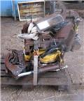 Engcon 12-15 ton excavator, 2004, Rotatorer