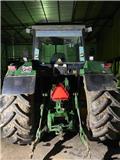John Deere 4755, 1989, Traktoren