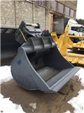 Reschke Tilitng HD-bucket, 2018, Rotators
