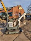 Bobcat E 10, 2018, Mini excavators < 7t (Mini diggers)