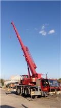 Krupp KMK 3045, 1991, Used all terrain cranes
