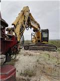 Komatsu EC290NLC, 2013, Excavadoras