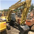 小松 PC200-5、2012、履带挖掘机