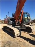 Hitachi ZX 350 LC-5, 2015, Crawler Excavators