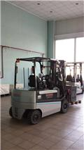 Nissan GQ-25, 2006, Electric forklift trucks
