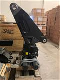 John Deere 210, 2018, Γερανοί συλλεκτικών μηχανών
