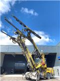 Atlas Copco XE3-C30, 2007, Horizontalbor (Tunnelboring (TBM's))