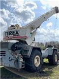 Terex tr335, 2000, Rough Terrain Cranes