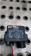 Scania 94 G, 2000, Electronics