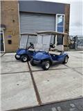 Yamaha golfcar/golfkar electrisch, 2014, Electrisch voertuig