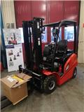 Hangcha CPD 15, 2019, Electric Forklifts