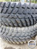 Vinterhjul New Holland T7 Nokian med pigg, Övriga traktortillbehör
