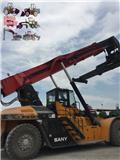 Sany SRSC45C30, 2018, Reach trak