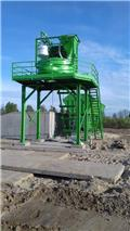 SUMAB High Capacity! T-90 (90m3/h) Concrete Plant, 2020, Cementtillverknings fabriker
