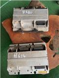 John Deere Timberjack HHM Modul F626692, Betakarítók