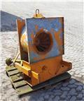 Laigaard CNA-400/R-LG, 1995, Andre have & park maskiner