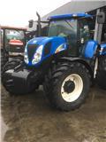 New Holland T 6090, 2010, Traktor