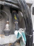 Mercedes-Benz Atego MPI Clutch control master cylinder 12959106, Šasija i vešenje