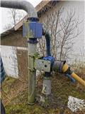 Agrometer 6 3 meter, 2017, Pumps and mixers
