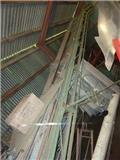 BEFA 9 meter, Overige componenten