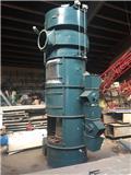 Cimbria Tromlerenser 80 ton, Andere Landmaschinen