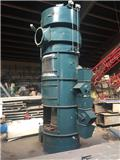Cimbria Tromlerenser 80 ton, Övriga lantbruksmaskiner