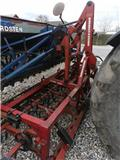 Doublet-Record Combi-Dan, Harrows