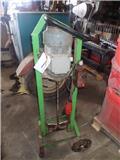 Egholm S65 Gylleomrører, Cisterne za gnojnico