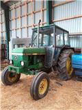 John Deere 1140, Tractors