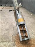Kongskilde 152 mm, Muud põllumajandusmasinad