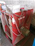 Kongskilde Korntek 5,5 hk / 4 kw. med styring, Otra maquinaria agrícola usada