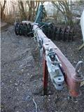 Kverneland F, Other Tillage Machines And Accessories