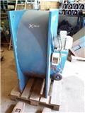 Kongskilde HVL55, Other agricultural machines