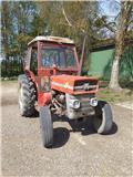 Massey Ferguson 135, Tractors