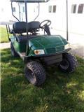 1 stk. Golfbil, Tele-sun, Elektriske køretøjer