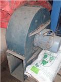 [] Palle Westerby 10 HK kornblæser, Andere Landmaschinen