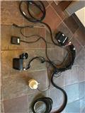 Other Raven Cruizer II GPS Anlæg som kan eftermonteres, GPS